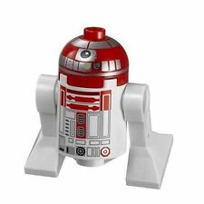 LEGO STAR WARS RED R2 ASTROMECH DROID 75039 75087 MINIFIG new