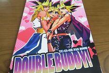 Yu-Gi-Oh! yaoi doujinshi Yami Yugi X Yugi (SHOW hari) DOUBLE BUDDY (B5 42pages)