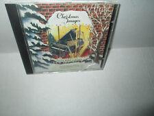 STEVE HALL - CHRISTMAS IMAGES rare Piano Music cd 17 songs