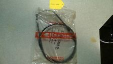 KAWASAKI CLUTCH CABLE FOR KX250/500 1986