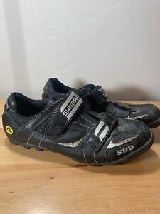 Shimano SPD bicycle shoes SH-M 071, 11.5