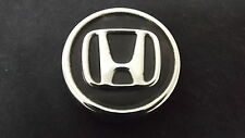 Honda CRV Wheel Center Cap Metal Alloy Finish 97 98 99 00 01 02 03 04 05 06 07