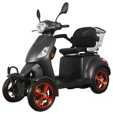 Eco 4 Wheeled 60V100AH 500W Electric Mobility Scooter FREE DELIVERY- Green Power
