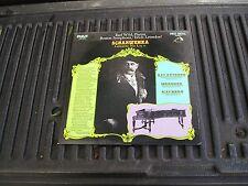 1969, SCHARWENKA, CONCERTO NO 1, EARL WILD PIANIST, BOSTON SYM RCA LSC 3080