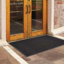 60 in. x 36 in. Recycled Rubber Door Mat Thermoplastic Rib  Rug Entryway Patio