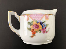 Epiag China Czechoslovakia BRIDAL ROSE 5522, 6376 - CREAMER