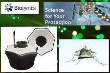 BIOGENTS  BG - MOSQUITAIRE TIGERMÜCKEN  + STECHMÜCKEN  MÜCKENFALLE  > PRE AIRS