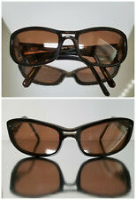 Vintage Paul Frank MOD SMALL NARROW Sunglasses Rx Frame NY DOLL + Julius Magnet