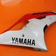 2008-2012 YAMAHA YZF R6 R6R OEM PLASTIC RIGHT LOWER MID UPPER SIDE FAIRING COWL