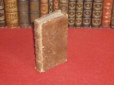 RENE RICHARD/ PARALLELE RICHELIEU / MAZARIN EO 1716 Ex-libris Comte de Montgrand