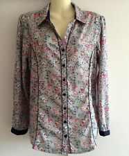 Debenhams Blouse Collared Casual Tops & Shirts for Women