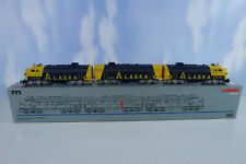 Märklin 3663 Alaska Railroad US F7 ,Digital , sehr gut , in OVP