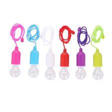 Kabellose-LED-Lampe  Schnurschalter als Glühbirne batteriebetrieb Schrank-Leucht