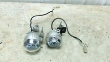 00 Honda GL 1500 GL1500 C Valkyrie front auxiliary fog lights PIAA