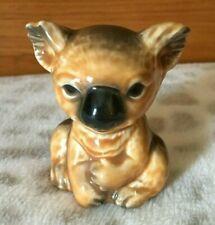 Vintage Ceramic Koala Figurine by Goebel