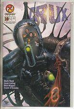 Crossgen Comics Crux #10 February 2002 NM-