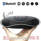 ALTAVOZ PORTATIL MINI BLUETOOTH DISEÑADO PARA MOVIL IPHONE USB MP3 SD RADIO