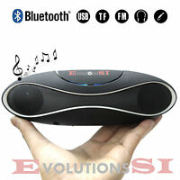 ALTAVOZ PORTATIL MINI BLUETOOTH DISEÑO MODERNO MP3 USB SD RADIO FM PARA MOVIL