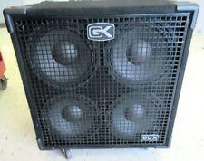 Gallien-Krueger 410BLX-II 4 x 10 Bass Guitar  Cabinet model 410blx 11 (400 Watt)