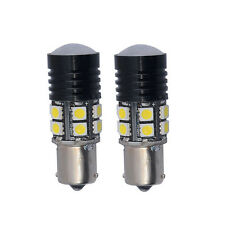 2Pcs 12W Cree White 1156 BA15S P21W Led Backup Reverse Light Canbus