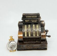 WOOD LADDER Miniature DOLL HOUSE General Store Accessories LeeWards