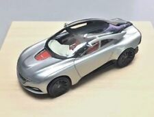 SAAB PHOENIX CONCEPT CAR NEW HIGHLY DETAILED RESIN MODEL KIT 1:43 GRIFFIN MODELS