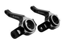 Axial AX30496 Aluminum Knuckle Black (2) SCX10 AX10