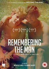 Remembering The Man [DVD][Region 2]