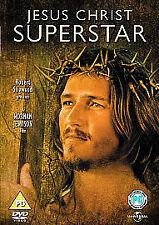 Jesus Christ Superstar (DVD, 2005)