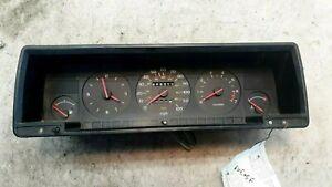 ✅ 1987 1988 Volvo 740 Instrument Speedometer Gauge Cluster Turbo