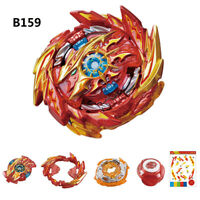 New Beyblade Burst B-159 Super Hyperion.Xc 1A Without Launcher Toys Gift