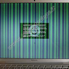 """Riparazione :  Logic Board - Macbook Pro 15"""" A1226 - Garanzia 12 mesi"""