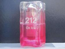 212 On Ice By Carolina Herrera Womens Fragrance For Sale Ebay