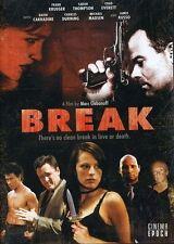 Break by David Carradine, Charles Durning, Michael Madsen, James Russo, Chad Ev