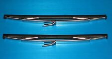 Ford Anglia 105E Windscreen Windshield Wiper Blades Genuine TEX. NEW (Pair)