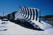 697097 Snowplow A4 Photo Print