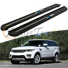 Side Step Fit for 2014-2019 Land Rover Range Rover Sport Running Board Nerf Bar