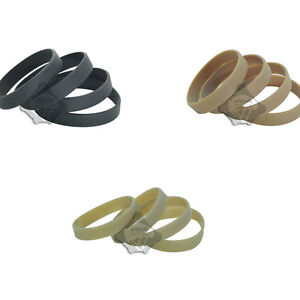 4x FMA Outdoor Accessories Bags Tape Pure Silicone Tape Band
