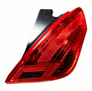 Rear Light Lamp Right O/S Driver Side Peugeot 308 07-On 6351CW Magneti Marelli