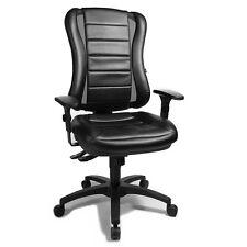 Bürostuhl Drehstuhl Schreibtischstuhl Sessel Topstar P91 Point P 91 blau B-Ware
