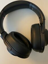 Sony Wireless Noise Cancelling Headphones  h.ear on MDR-100ABN MDR100