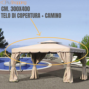 greitapigu.lt 15 Pezzi Pezzi Pezzi di Ricambio Gazebo da Giardino connettore angolare per 3 X 6 m Gazebo 25//19 mm Angolo Giardino