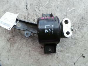 HOLDEN BARINA LEFT SIDE ENGINE MOUNT 1.6LTR PETROL MANUAL TK 12/05-12/12
