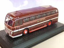 "OXFORD 1/76 LEYLAND ROYAL TIGER DUPLE ROADMASTER WYE VALLEY MOTORS ""HEREFORD"""