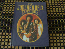 Slip Quad: The Jimi Hendrix Experience : 4 CDs & Book Deluxe Edition : Sealed