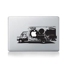 Graffiti van vinyle autocollant pour macbook (13/15)/macbook autocollant/ordinateur portable sti...