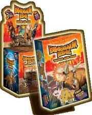 NEW Dinosaur King Trading Card Game Starter Set