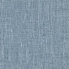110329 Harlequin Folia Sefa Denim Bleu Lin Papier Peint Effet