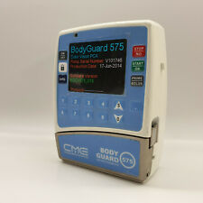 CME BodyGuard 575 Color Vision PCA Infusion Pump - Excellent Condition