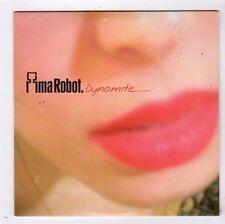 (FY862) Ima Robot, Dynomite - 2003 DJ CD